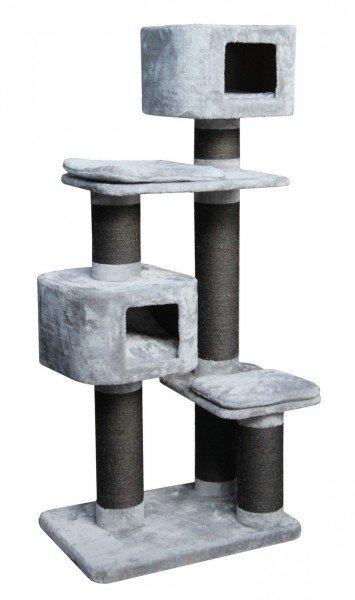 Nobby Kratzbaum Loano 70x50x164cm grau