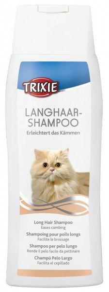 TRIXIE Langhaar-Shampoo Katze 250 ml