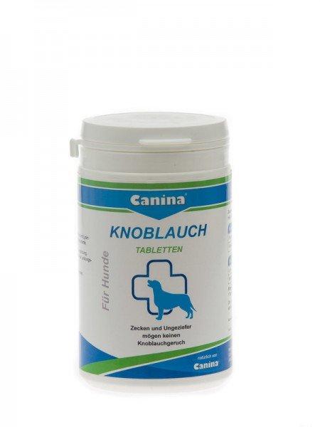 Canina Knoblauch-Tabletten 180g