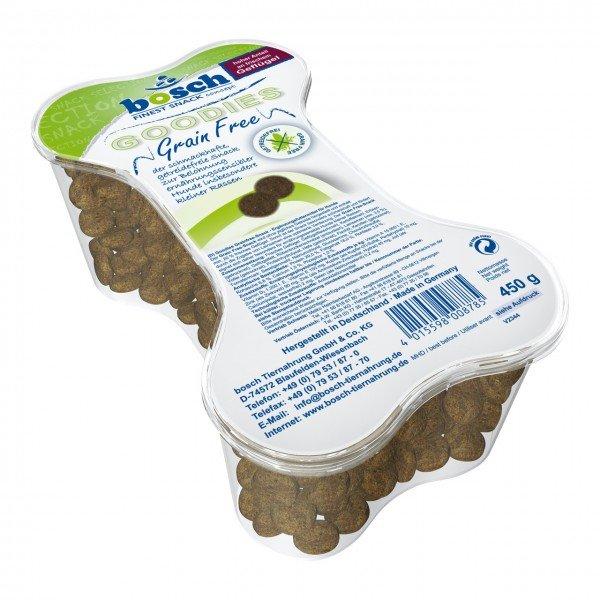 bosch Goodies Grain Free 450g Hundesnack