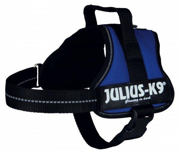 Julius-K9 Powergeschirr Mini M Hundegeschirr