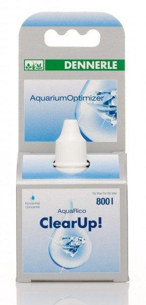 DENNERLE ClearUp! Mineral-Pflegeklärer 25ml für 800 Liter