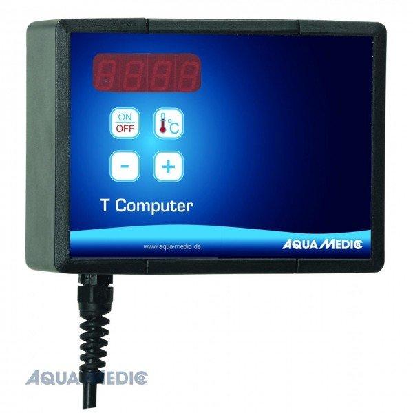 AQUA MEDIC T computer-Set Temperatur Mess- & Regelgerät