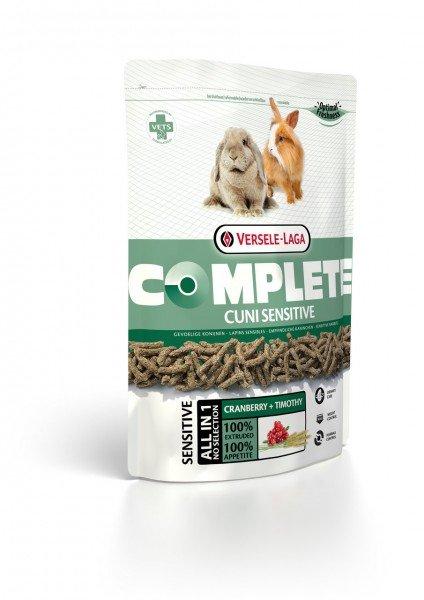 VERSELE-LAGA Cuni Sensitive Complete 500g Kleintierfutter