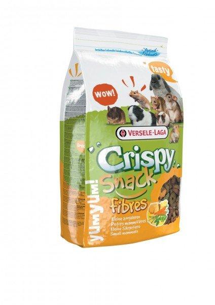 VERSELE-LAGA Crispy Snack Fibres 15kg Kleintiersnack