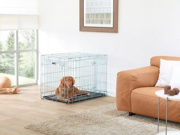 SAVIC Dog Residence 91 Hundetransportkäfig