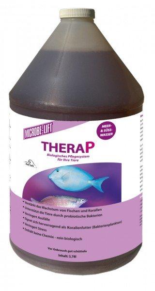 MICROBE-LIFT TheraP 3,785L Tierpflege