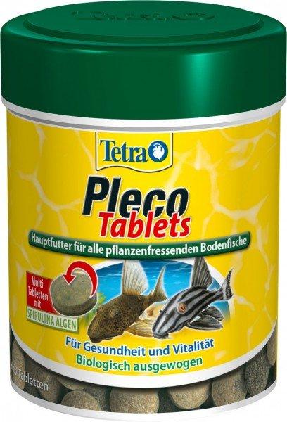 Tetra Pleco Tablets 275 Tabletten