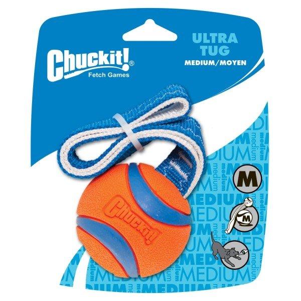 Chuckit! Ultra Tug M Hundespielzeug