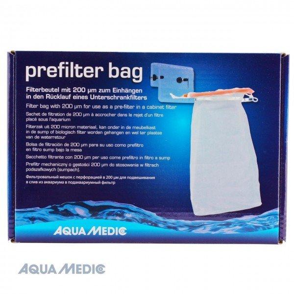 AQUA MEDIC prefilter bag 200µm