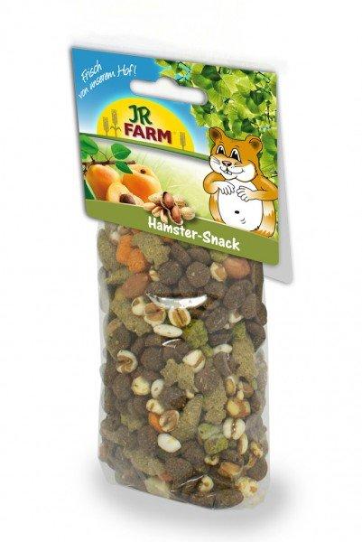 JR FARM Nager Hamster-Snack 100g Kleintiersnack