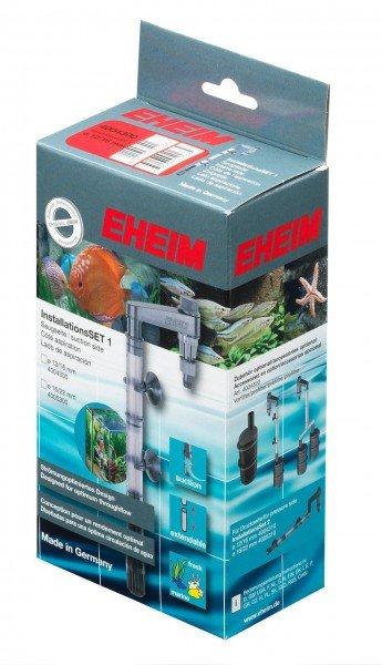 EHEIM 4004300 InstallationsSET1 ø12/16mm - Saugseite Zubehör