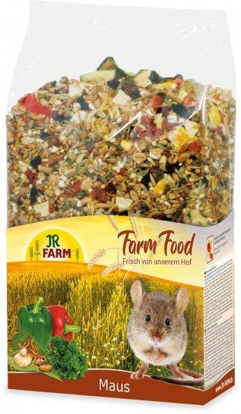 JR FARM Farm Food Zwerghamster 500g Kleintierfutter