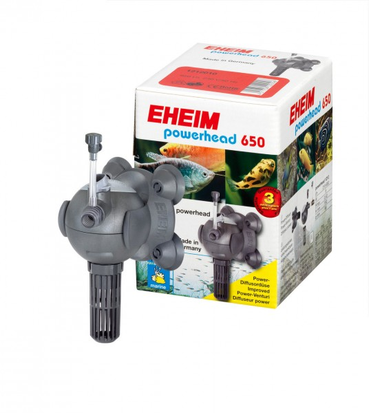 EHEIM aquaball powerhead 650 Power-Diffusordüse für Aquarien