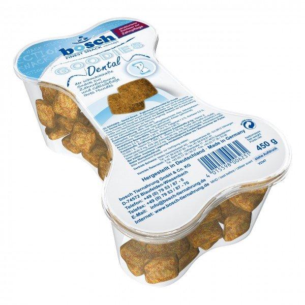 bosch Goodies Dental 450g Hundesnack