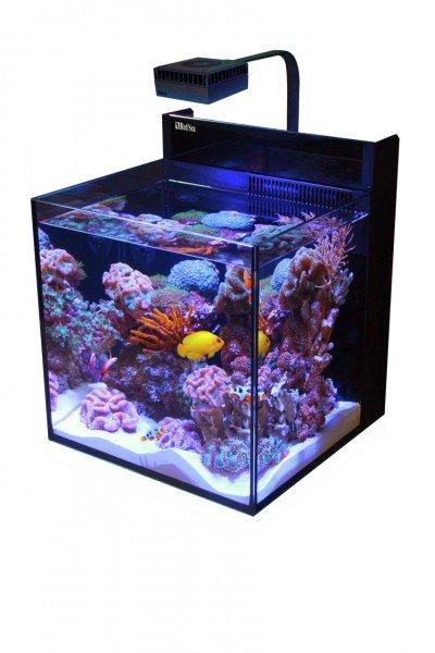 Red Sea NANO MAX Meerwasser-Aquarium-Set