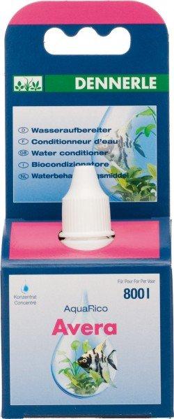 DENNERLE AquaRico Avera 25 ml Wasseraufbereiter für 800 Liter