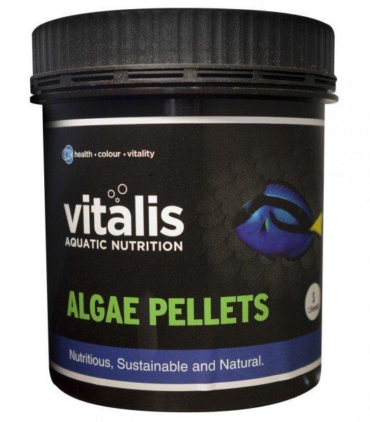Vitalis Algae Pellets 120g