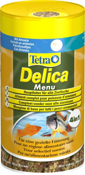 Tetra FD-Menü 100ml