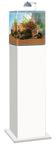 EHEIM aquastyle 35 Unterschrank weiß/perl