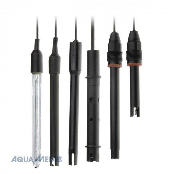 AQUA MEDIC Kunststoffelektrode pH