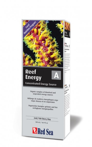 Red Sea Reef Energy A 500 ml