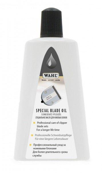 MOSER Special Blade Oil / Spezial Schneidsatz-Pflegeöl 200ml