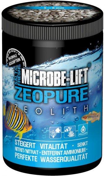 MICROBE-LIFT Zeopure 1000ml Filtermedien