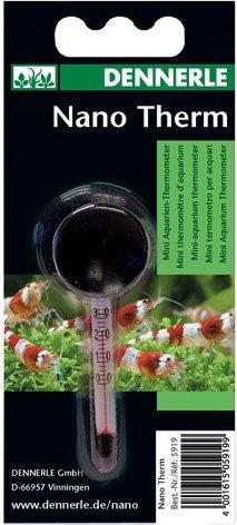 DENNERLE Nano Therm Mini-Thermometer
