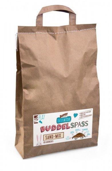 Bunny Buddelspaß Sand Mix 8 Liter