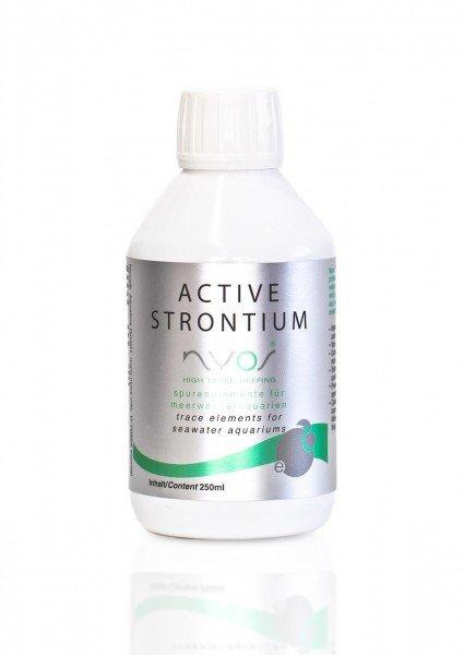 NYOS Active Strontium 250 ml Spurenelemente