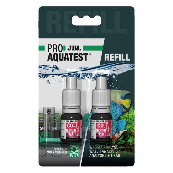 JBL ProAquaTest CO2 Direct Refill