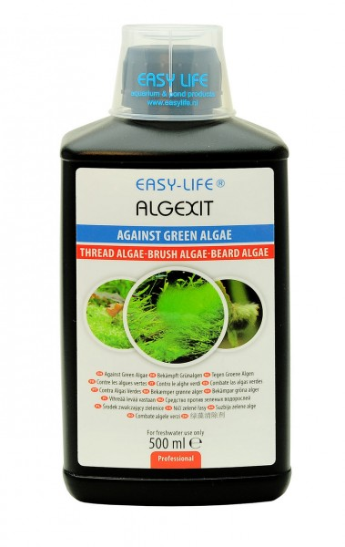 Easy-Life AlgExit 500 ml Anti-Algenmittel