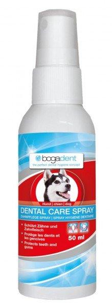 bogadent DENTAL CARE Spray 50ml Zahnpflege für Hunde