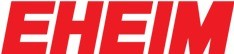 EHEIM 7437200 Achse mit Tüllen Ersatzteil für 2003/2007/2209