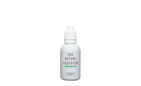 ADA Aqua Design Amano Green Bacter 50 ml