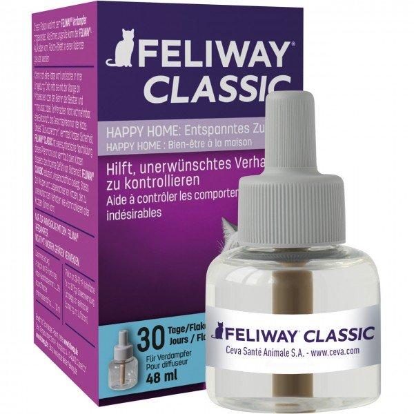 FELIWAY CLASSIC Nachfüllflakon 48ml