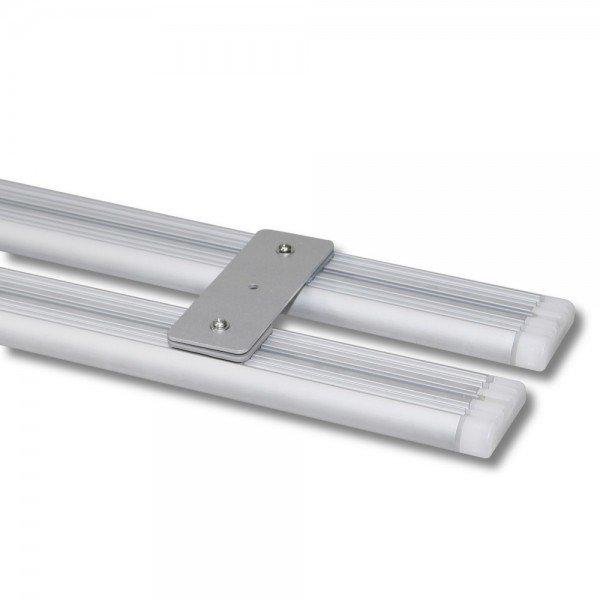 SolarStinger SunStrip Extender Plate