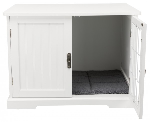 TRIXIE Home Kennel M 73x53x53cm weiß