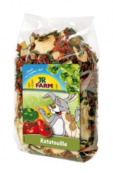 JR FARM Nager Ratatouille 100g Kleintiersnack