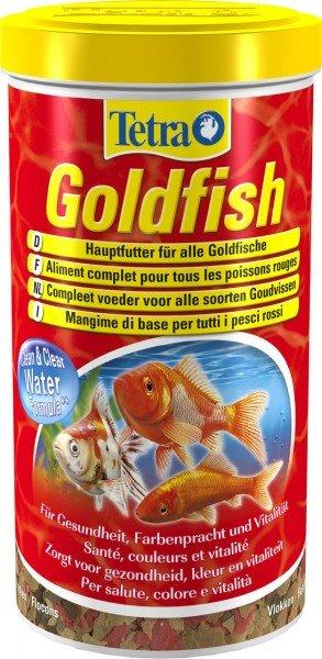 Tetra AniMin Goldfisch 1000ml