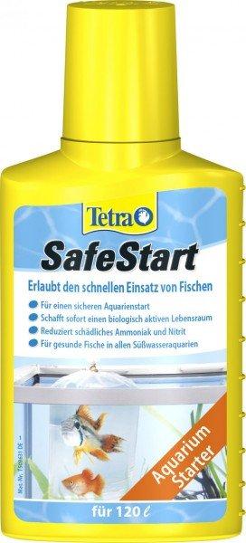 Tetra SafeStart 100 ml Filterbakterien