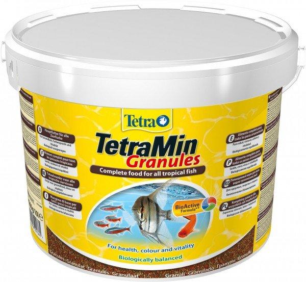 TetraMin Granules 10 Liter
