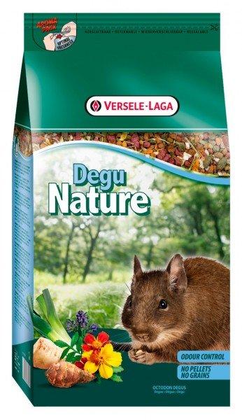 Versele-Laga Degu Nature 2,5kg Kleintierfutter