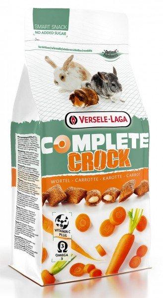 VERSELE-LAGA Complete Crock Carrot 50g Kleintiersnack