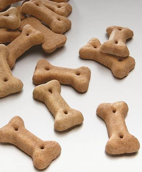 Mera Dog Lammknöchli 10 kg Hundekekse