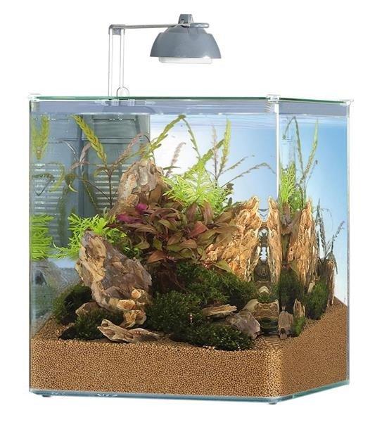 EHEIM aquastyle 35 Nano-Aquarium-Set