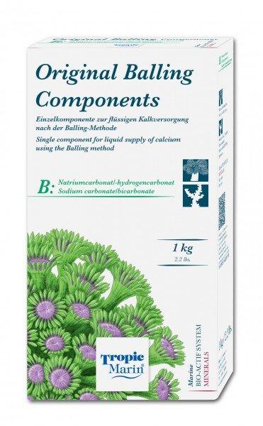 Tropic Marin Bio-Calcium BALLING Teil B 1kg
