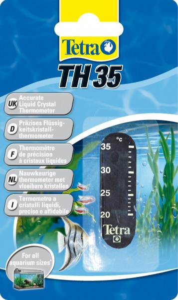 Tetra Thermometer Modell 1