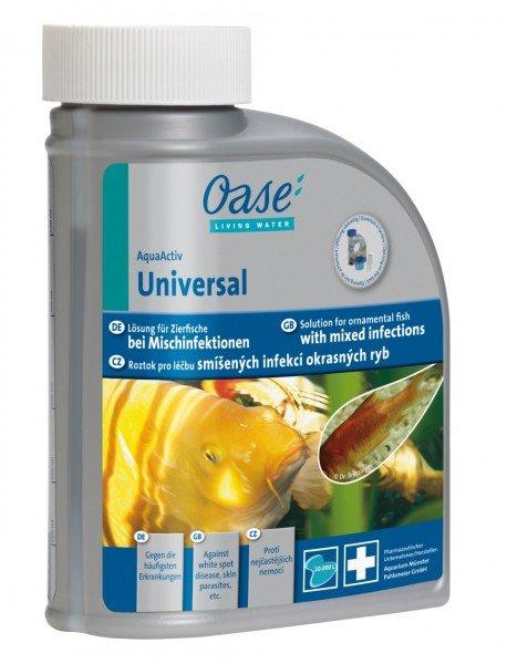 Oase AquaActiv Universal 500ml Fischmedizin